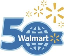 walmart-50-anniversary-logo