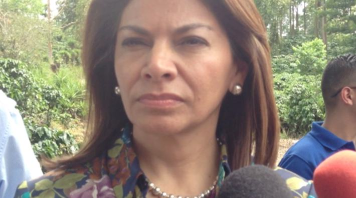 Laura-Chinchilla