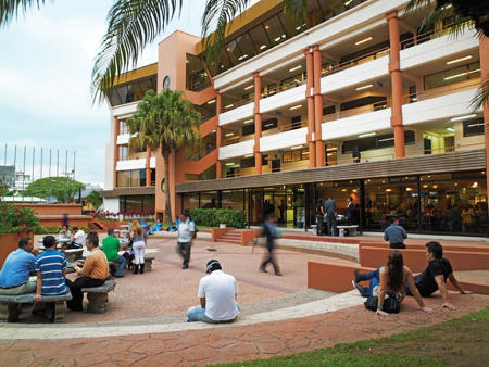 Universities Are A Steal in Costa Rica!