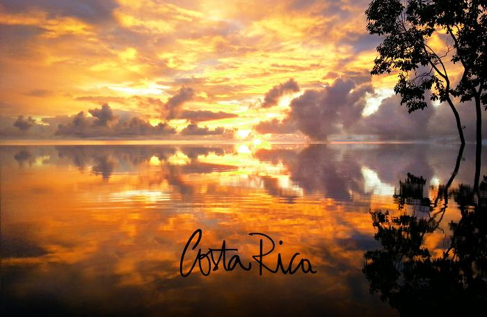 Costa Rica On The Road to Hell…
