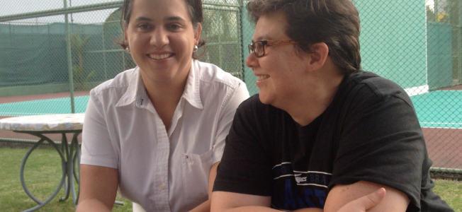 [Video] Fiorella And Ana Cristina Talk About Legalizing Their Union