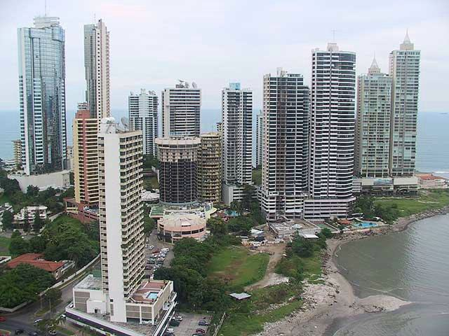 Corruption Prevents Panama From Being Regional Financial Centre