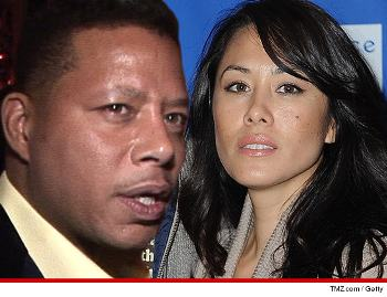 Terrence Howard Accused of Beating Ex-Wife During Costa Rica Vacation