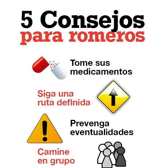 consejos-para-romeros