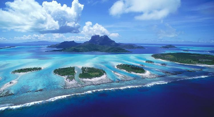 Fiji Islands is an island country in the South Pacific, it has stunning beaches
