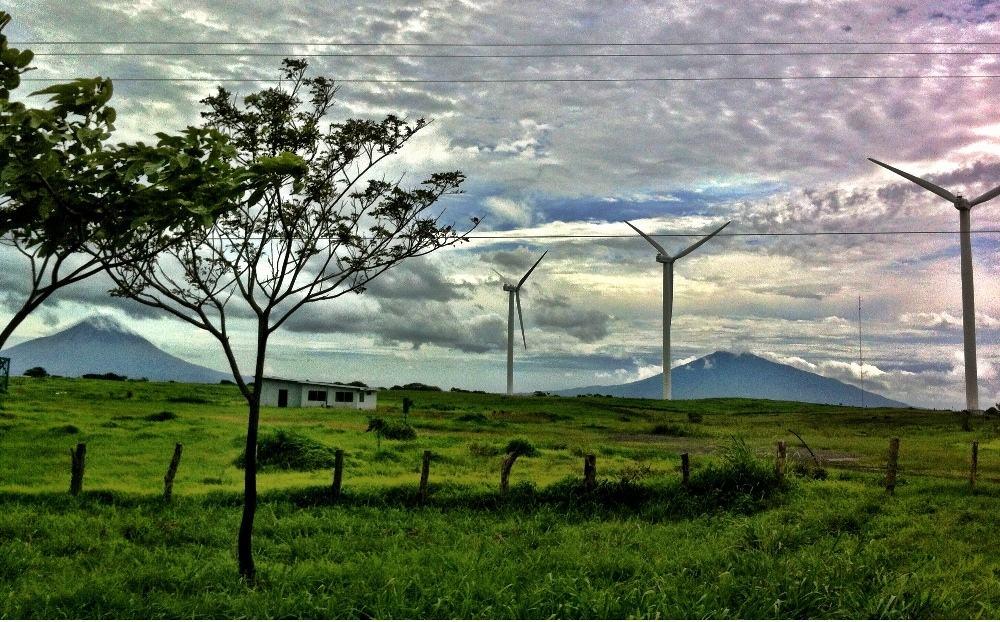 windmillsinnicaragua