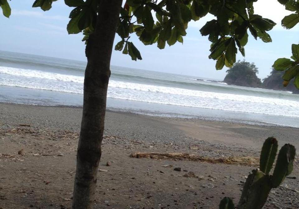 Playa Punta Islita