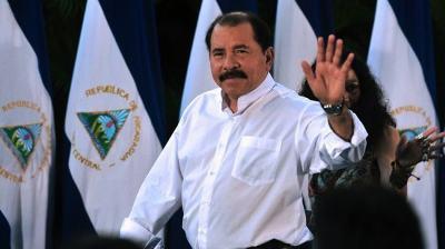 Daniel Ortega Meets Members of UN Subcommittee against Torture