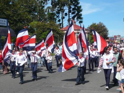 Independence Day Celebrations Around The Corner