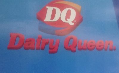 [BLOG] I Love Dairy Queen!