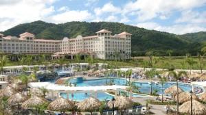 Hotel Riu, Guanacaste