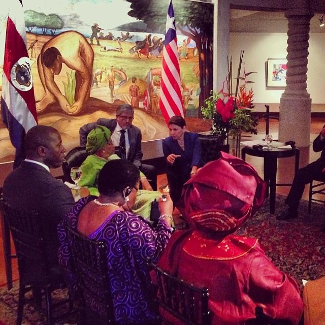 Photo credit: Casa Presidencial