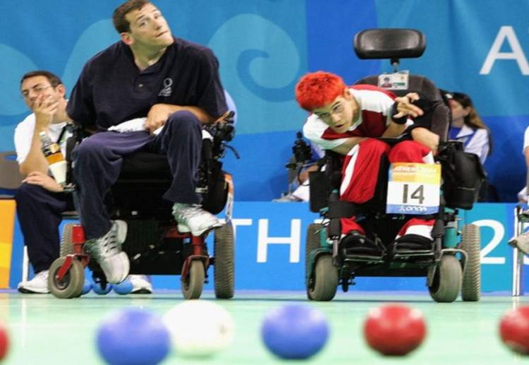 Boccia, A Sport That Improves Quality of Life For Disabled Persons