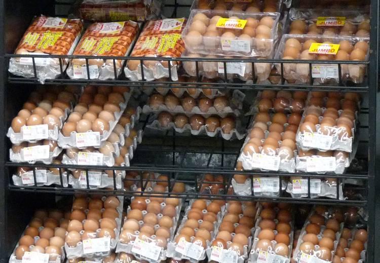To Fridge of Not to Fridge Your Eggs?