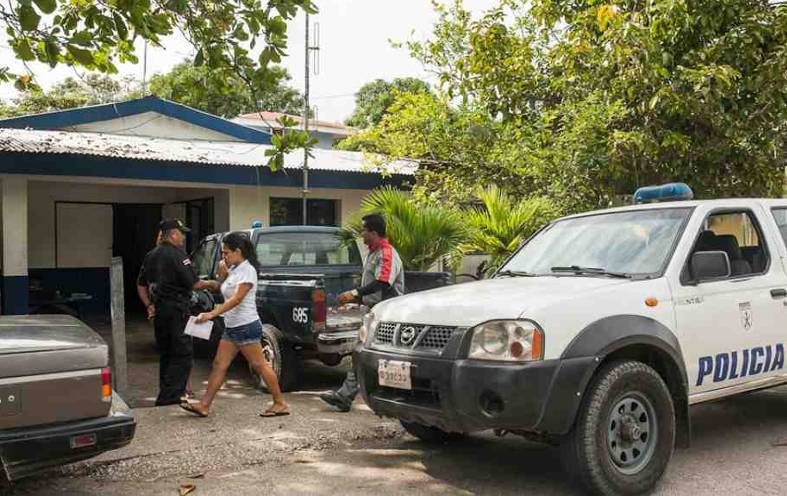 Photo: Giordano Ciampini, Voz de Guanacaste