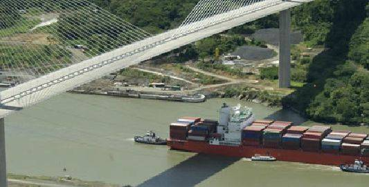 Facts about the Panama Canal Expansion