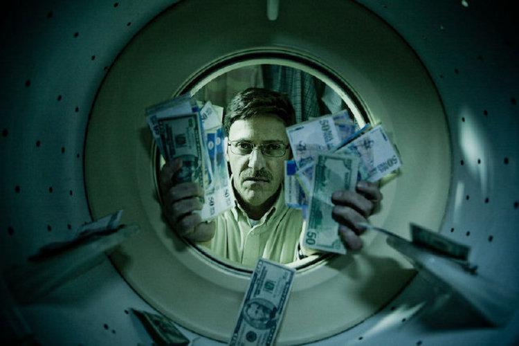 Diego Trujillo plays Walter Blanco in 'Metastasis,' the Spanish 'Breaking Bad.'
