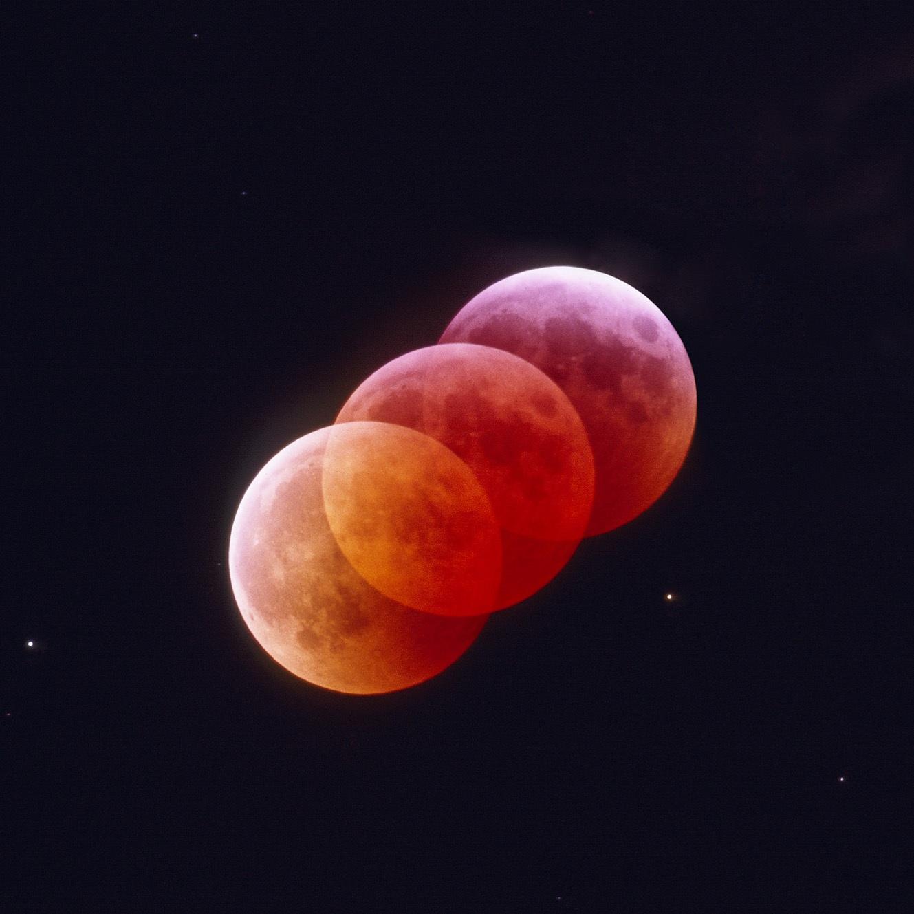 Lunar Eclipse Tonight — Penumbral Lunar Eclipse On October 18 2013