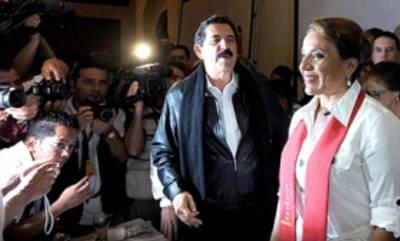 Organized Crime the True Winner in Honduras Elections