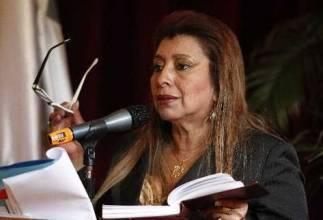 General Property Registry head Anabella de Leon