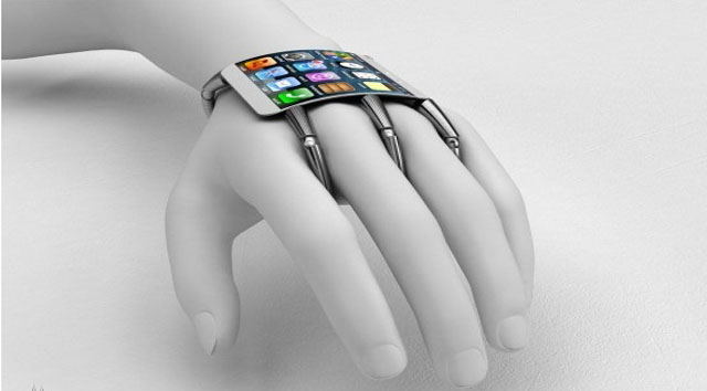 Italian Designs iPhone Of The Near Future