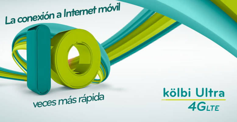 ICE Launches 4G Internet. First in Costa Rica and Central America.