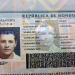 hondura-pass