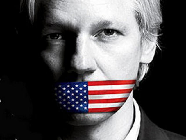 US Might Dismiss Charges Against WikiLeaks Founder