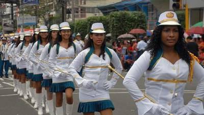 Panama Celebrates Independence