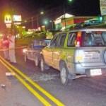 Homicidio en Curridadbat frente Yamini.