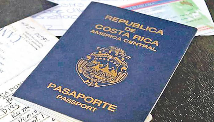 Immigration Supports Bill To Stop Convicted Foreigners From Obtaining Costa Rican Citizenship