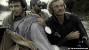 Read more: Peter Torbiornsson: My guilt over La Penca bombing