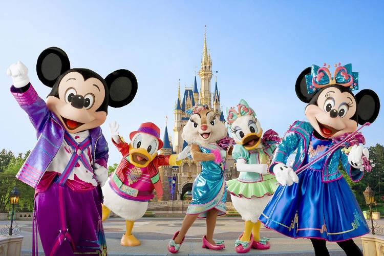 Disney Park In Costa Rica? Is It All A Fairy Tale?