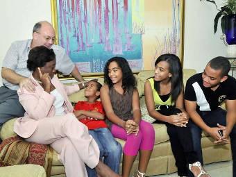 Panamanians of African Descent Face Discrimination, UNDP Says