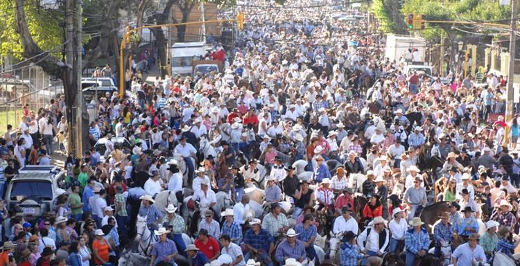 Tope en paseo Colon  tomada el 26-12-09 foto josé Rivera