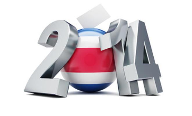 Costa Rica Headed For An Unpredictable Vote?