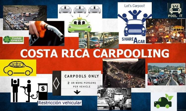 Could 2014 See Carpooling in Costa Rica?