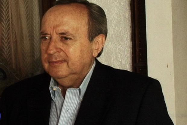 """Calderón: Support For Movimiento Libertario Is Due To """"Fears"""" Of A Possible Villata Win"""