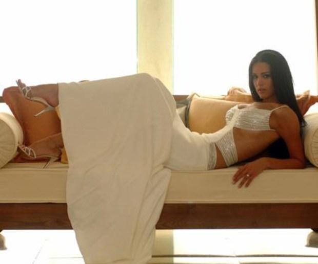 Five arrested for murder of Miss Venezuela Monica Spear