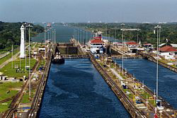 Panama Canal Celebrates 14 Years in the Hands of its Legal Owners