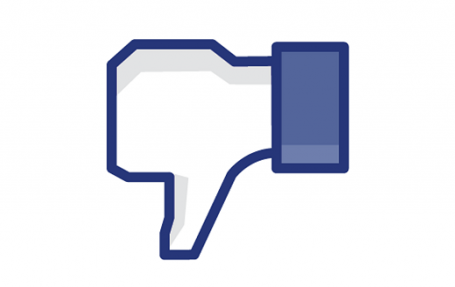 Nobody 'Likes' Your Status Updates Any More? Blame Facebook