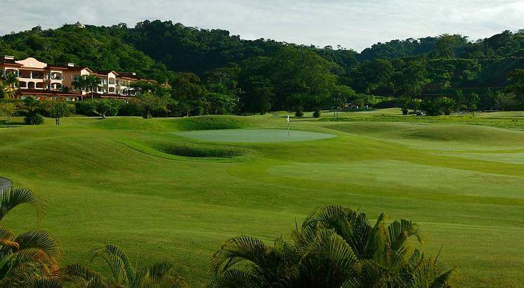 Los Suenos Resort Hosts Links & Laces Golf Tour