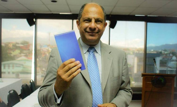 Costa Rica Elections Results Now Official, Solís Wins By 19.232 Votes