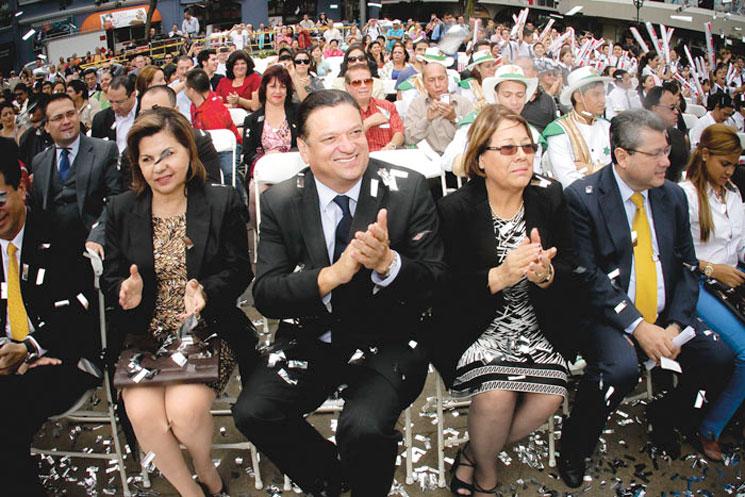 Group Within PLN Calls For Johnny Araya's Regisnation
