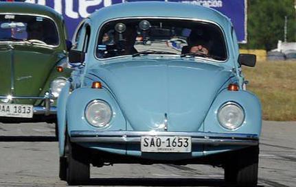 URUGAY: Jose Mujica: The world's 'poorest' president