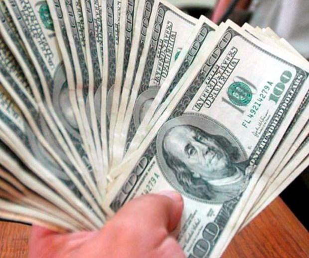 Dollar Exchange Keeps Climbing, Surpassing ¢530 Thursday
