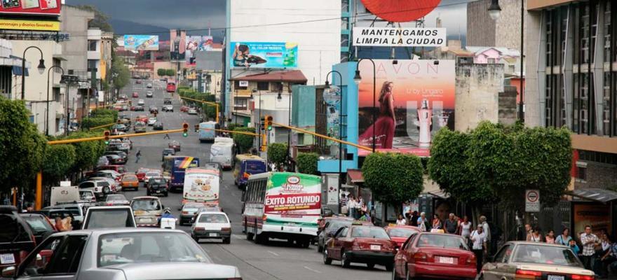 Avenida Segunda