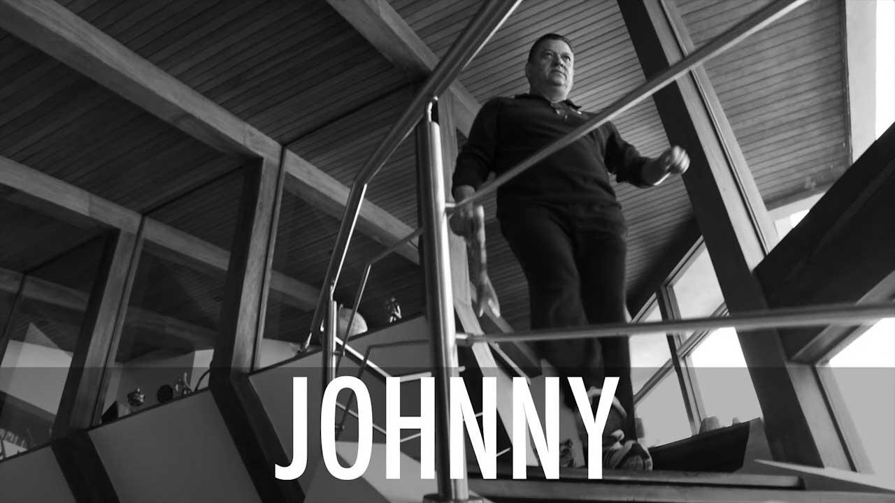 A Look Inside The Candidates: Johnny Araya (Photos)