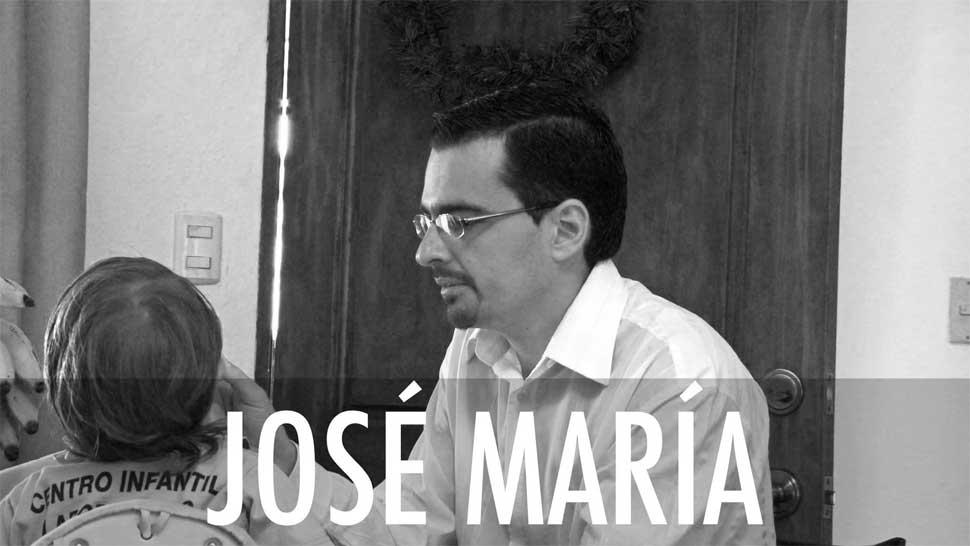 A Look Inside The Candidates: Jose Maria Villalta (Photos)