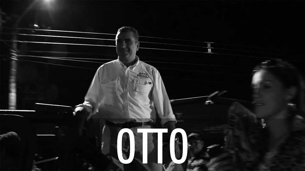 A Look Inside The Candidates: Otto Guevara (Photos)